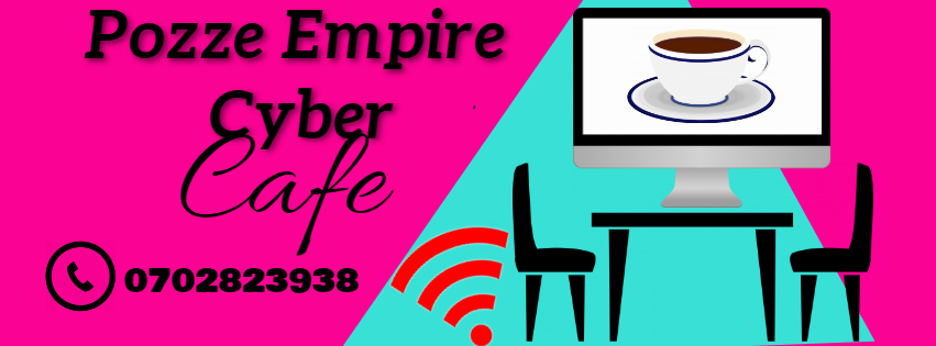 Pozze Empire Cyber