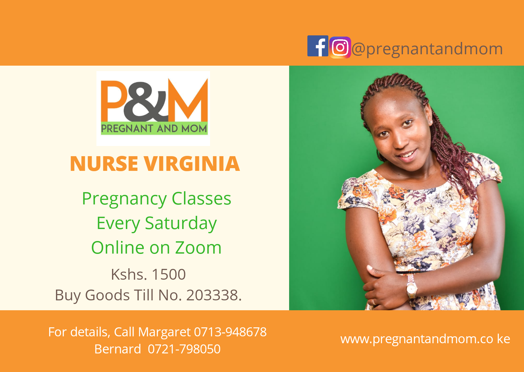 Pregnant and Mom Baby Shop