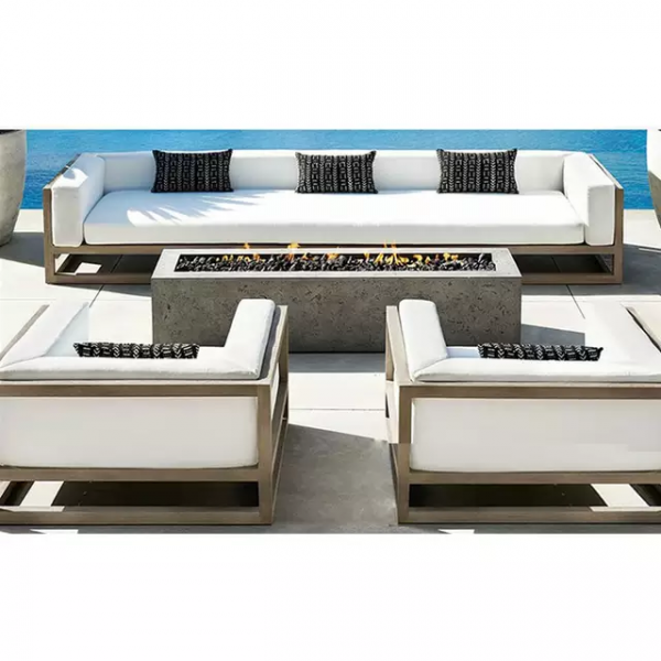 7seater terrace sofa
