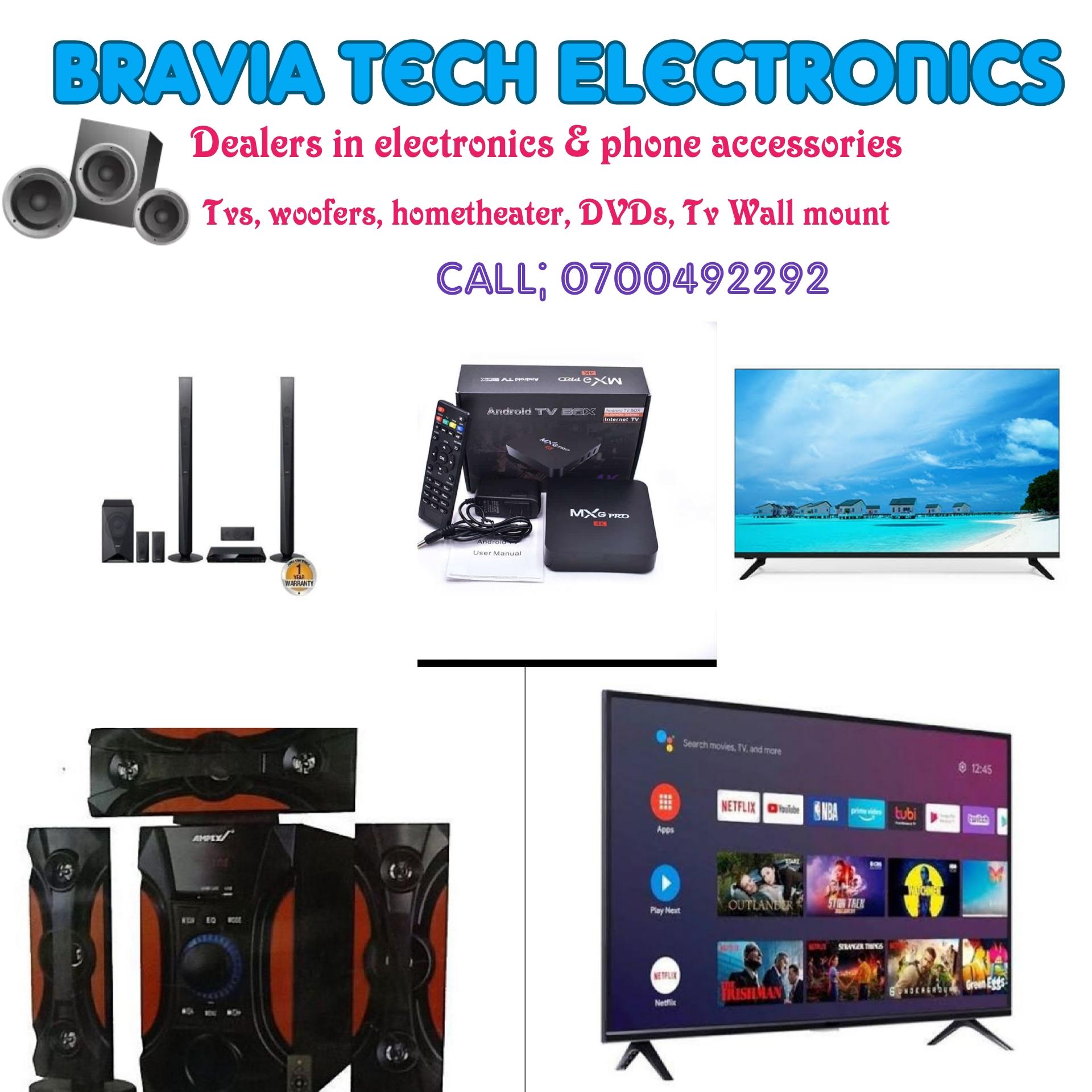 Bravia Tech